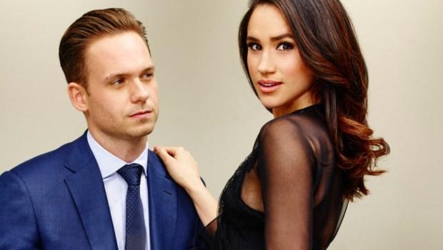 SUITS: Patrick J. Adams comenta notícia do casamento real e manda recado ao príncipe Harry após noivado com Meghan Markle
