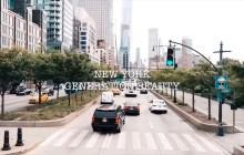 Vlog em Nova York: Gen Beauty