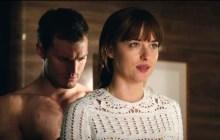"""Novo trailer de """"Cinquenta Tons de Liberdade"""" mostra Anastasia grávida"""