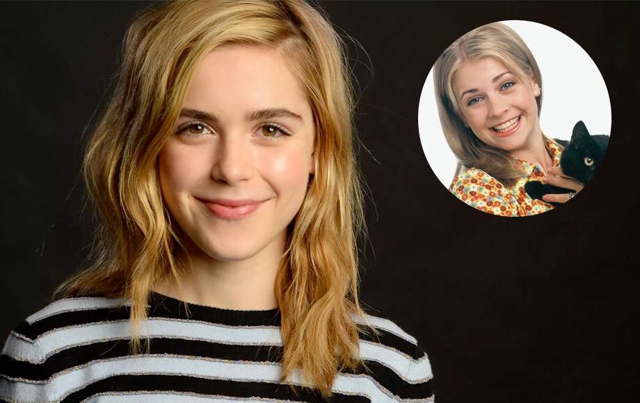 Kiernan Shipka será Sabrina, a Aprendiz de Feiticeira, da Netflix
