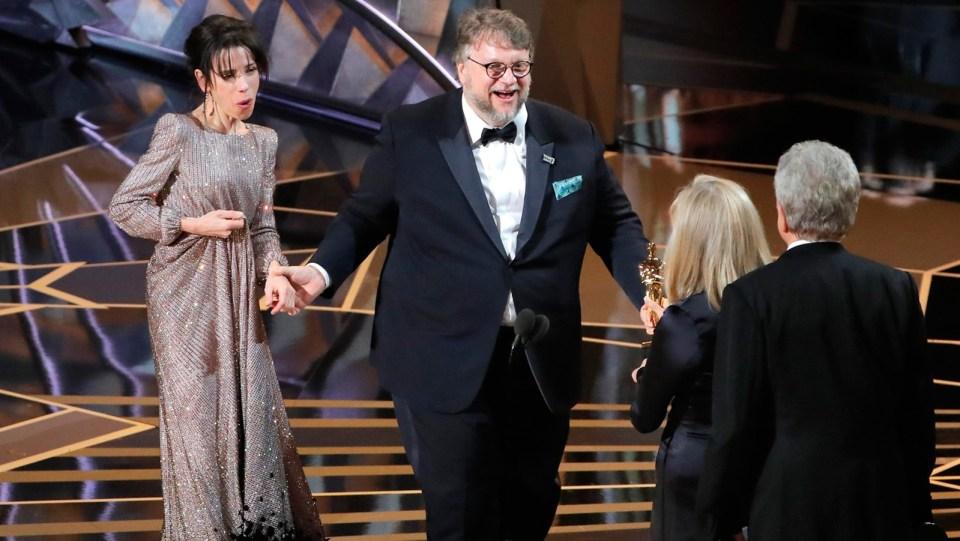 Confira a lista completa de ganhadores do Oscar 2018