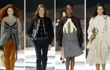 Louis Vuitton apresenta desfile show da coleção Fall/Winter 2018