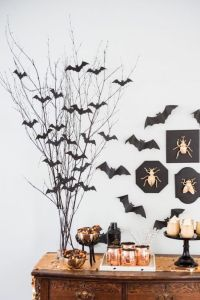 Dicas de como fazer uma festa de Halloween divertida e assustadora