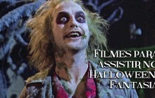 Filmes para assistir com os amigos na noite de Halloween. Parte 1