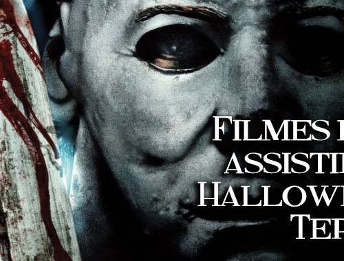 Filmes de terror para assistir com os amigos na noite de Halloween. Parte 2