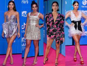 Veja aqui os looks do MTV Europe Music Awards 2018!