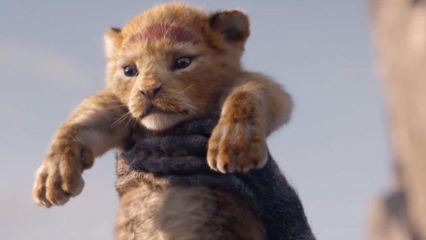 Rei Leão: a semelhança entre o trailer do clássico e do novo filme live-action