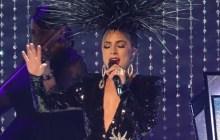 """Lady Gaga faz primeiro show """"Jazz & Piano"""" em Las Vegas com participação de Tony Bennett"""