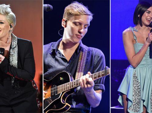 Indicados ao Brit Awards 2019: Veja tudo que pode rolar na premiação