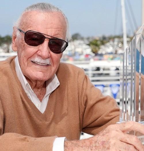 """Stan Lee deixou participação em """"Vingadores: Ultimato"""" gravada"""