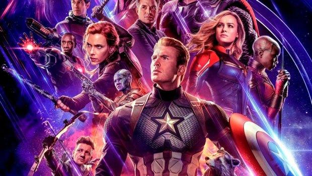Vingadores: Ultimato se torna maior bilheteria da história do cinema