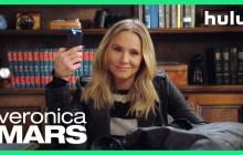 Veronica Mars: Kristen Bell se envolve em novos mistérios no primeiro trailer do revival