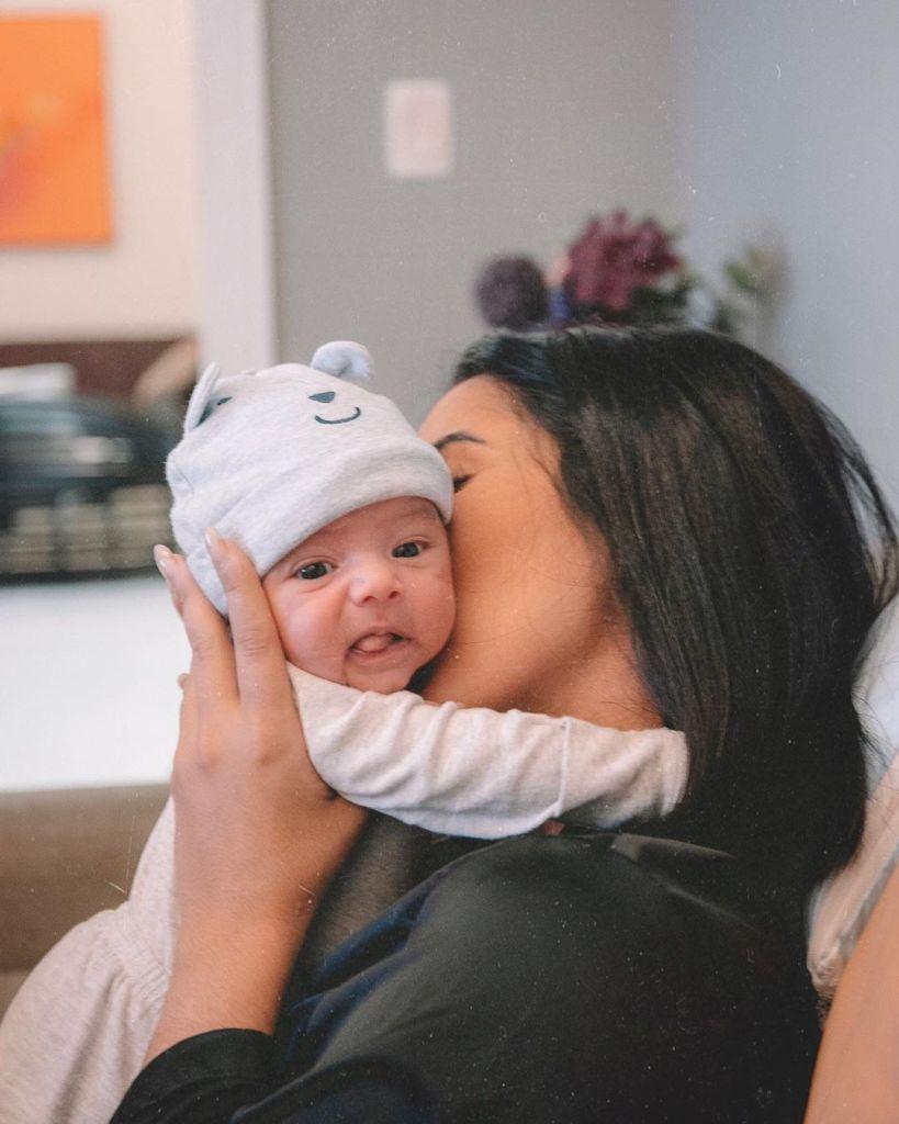 MEU PARTO: Zion Nasceu parto partonatural partonormal vlog