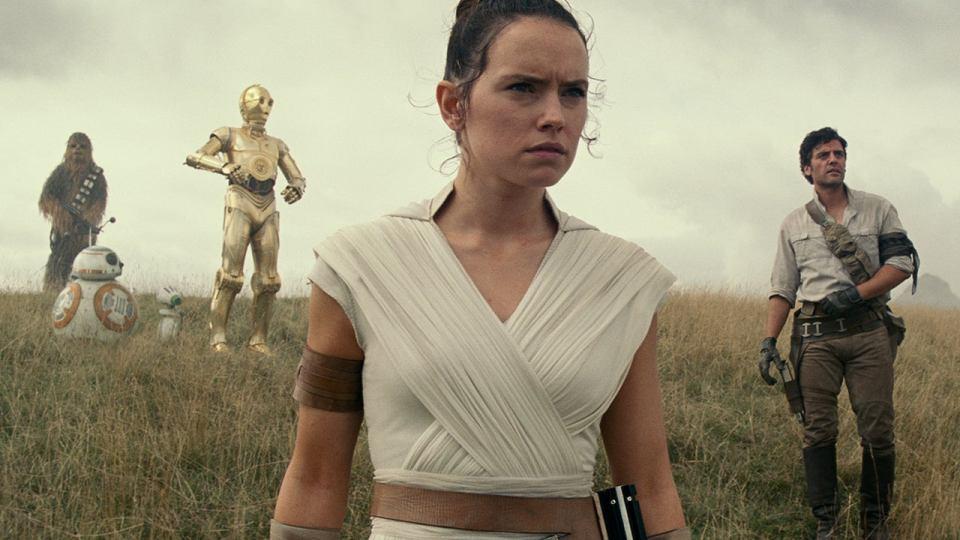 Star Wars: os filmes mais esperados do segundo semestre de 2019