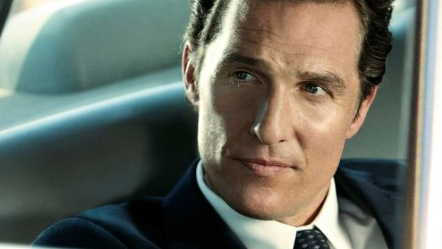 Matthew McConaughey dará aula de cinema da Universidade do Texas