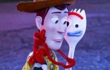 Toy Story 4 ultrapassa US$ 1 bilhão nas bilheterias!