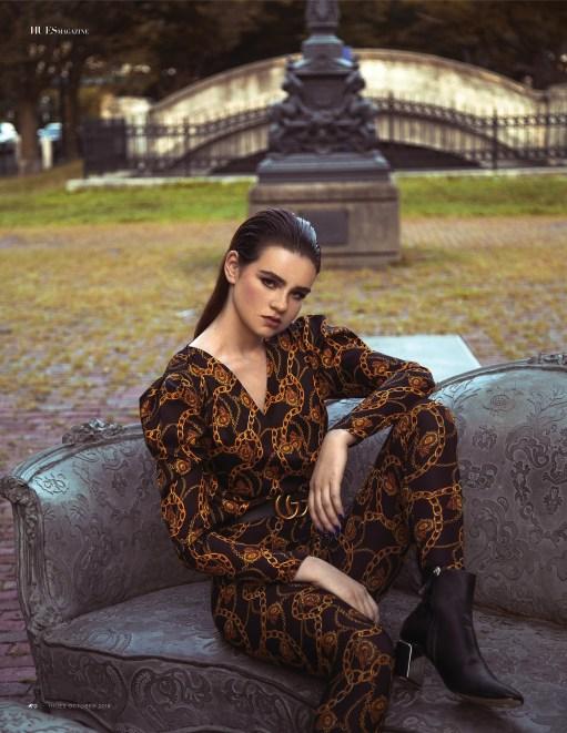 Jana Lee / MF Press Global