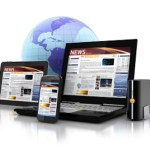 Digital Multiplatform News