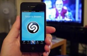 Shazam como aplicación útil