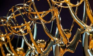 Estatuillas de los Emmy