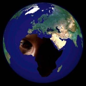 Africa es futuro todos juntos