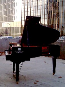 Piano Urbano