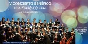 Coro de  Voces Blancas Colegio Entreolivos