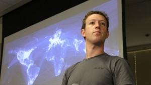 Mark Zuckerberg anuncia expansión de Facebook con drones