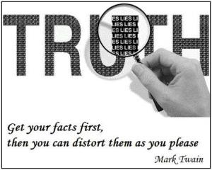 140418 Verdad y Mark Twain