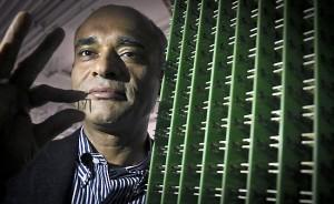 Chet Kanojia, CEO y fundador de  Aero Inc.