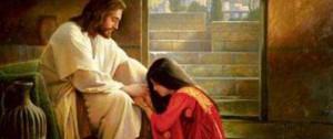 Lacrimatus est Iesum