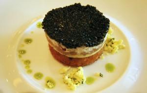 No sólo caviar