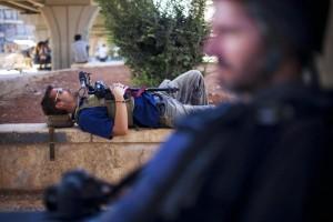 Periodista James Foley