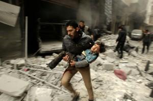 Guerras que no cesan: Siria