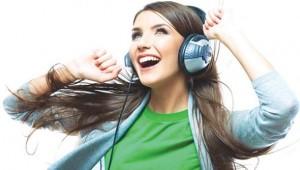 Lo que la voz canta a los jóvenes