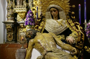 Piedad del Baratillo (Sevilla)