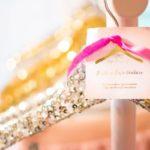 The Most Glamorous Sequin Hangers by Glitter & Bow