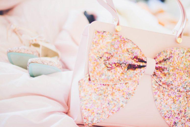 The Girliest Shopping Haul
