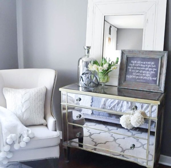 10 Most Pretty & Inspirational Bedroom Must Haves-1-34