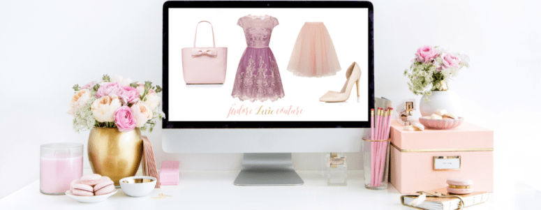 Online Personal Shopping And Styling Services
