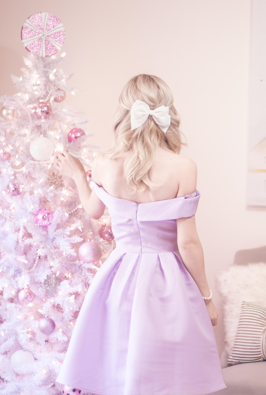 A Pretty Amp Pastel Christmas Jadore Lexie Couture