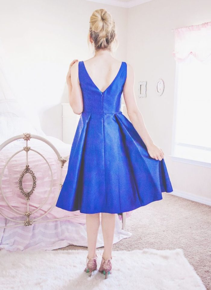 Dresses by Adrianna Pappell