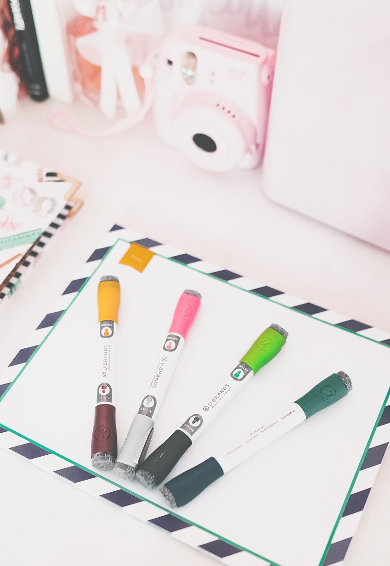 Pretty Little Things For Staying Organized by Ubrands