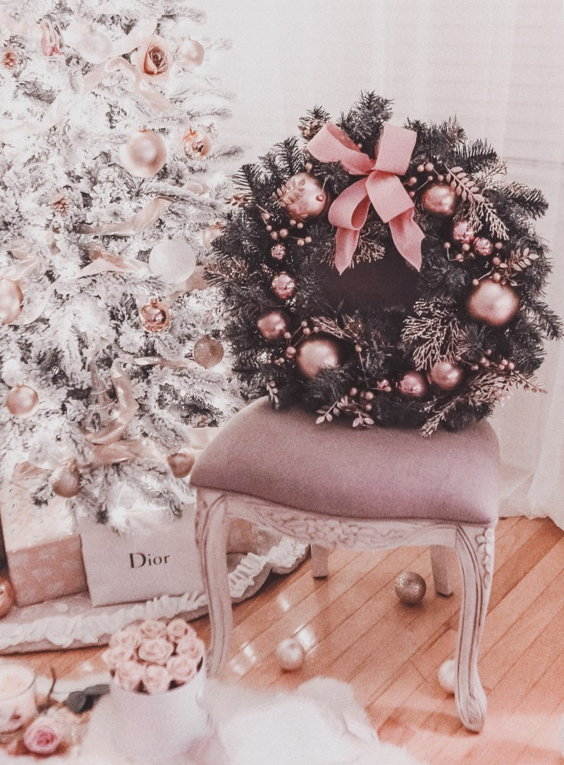 A Holiday Wish at Home Feat. Hayneedle
