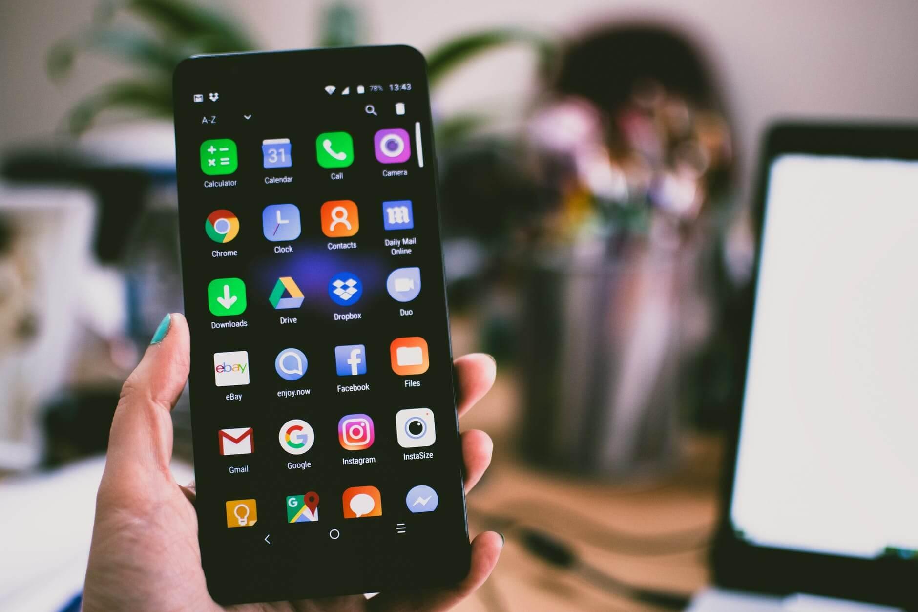 antivirus android portable
