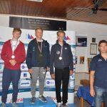 Državno prvenstvo Laser Standard in Laser 4.7