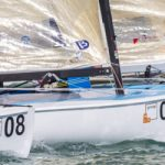 2018 U23 Finn World Championship for the Finn Silver Cup