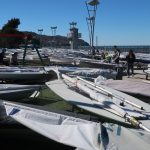 Day 1 – Europa Cup Laser Slovenia