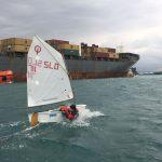 2016 Trening Koprski zaliv 5.11.2016