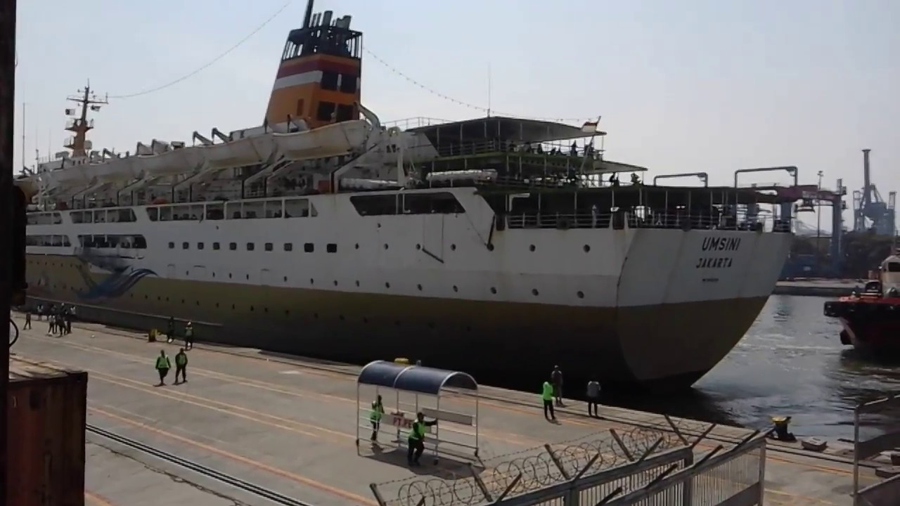 Nama Kapal Pelni Dan Tujuan Rute